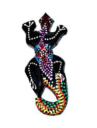 Magnete geko painting