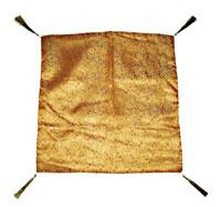 Cuscino banara silk