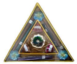 Confezione Mix Triangolo  XL