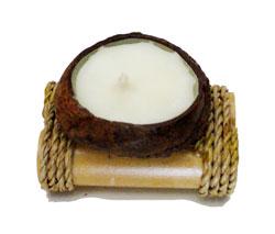 Candela Cocchetto con Bambu