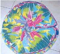 Copricuscino batik