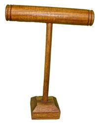 Espositore in legno per bracciali