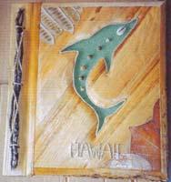 Rubrica in babano delfino