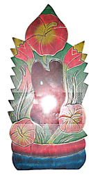 Specchio Fiore